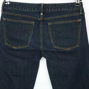 GAP Jeans - Gap 1969 Curvy Bootcut Jeans 29 8 x 35 Long Tall
